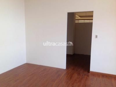 Oficina en Alquiler en La Paz Calacoto San Miguel