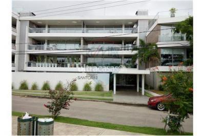 Departamento en Alquiler en Santa Cruz de la Sierra 3er Anillo Oeste Puerto Bush esq. Calle 3 - Las Palmas