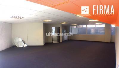 Oficina en Alquiler en La Paz Calacoto FOA1405 – OFICINA EN ALQUILER, CALACOTO