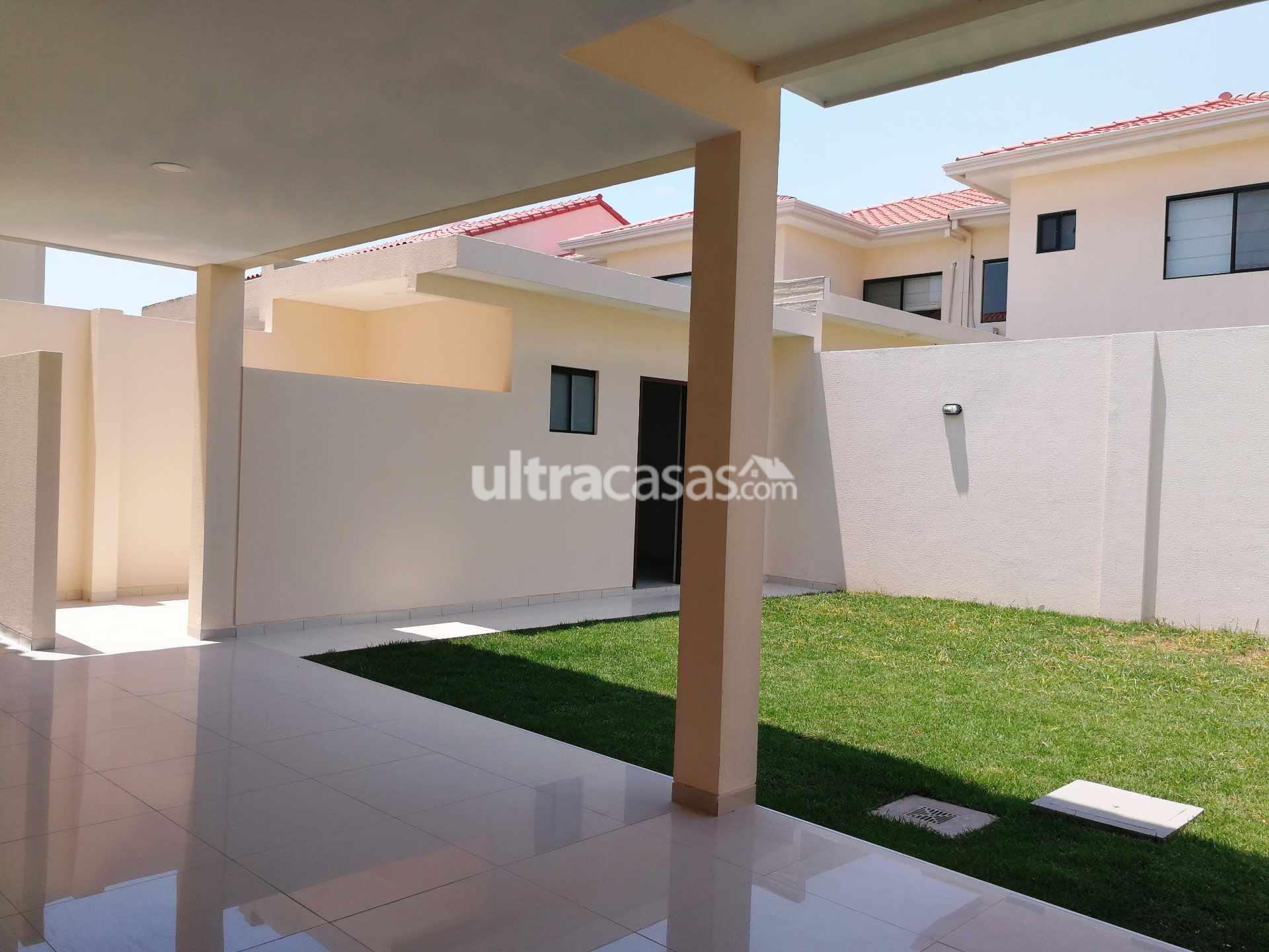 Casa en Anticretico Av. Beni 8vo. Anillo Foto 17