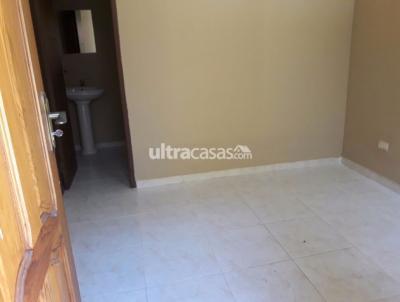 Habitación en Alquiler en Santa Cruz de la Sierra Carretera Norte Av. Banzer km 9.5