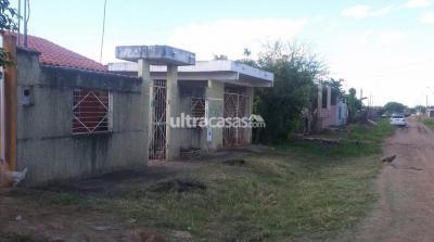 Casa en Venta en Santa Cruz de la Sierra 6to Anillo Este Av. Lujan bateon  a una cuadra de av. Principal