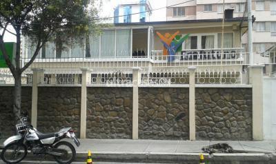 Casa en Venta en La Paz San Jorge