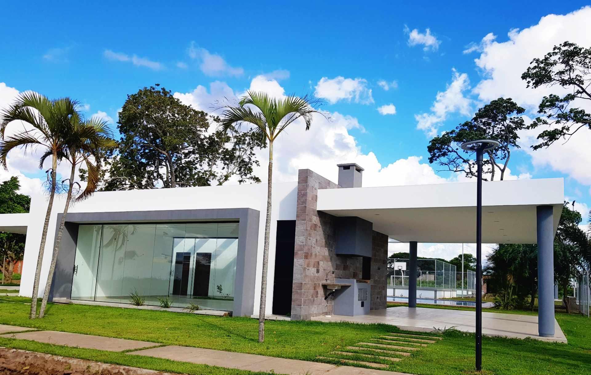 Casa en Anticretico Zona  Norte km. 8 1/2 Foto 27