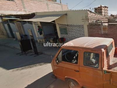 Casa en Venta en Cochabamba Jayhuayco Av. La patria entre c. manuel saavedra y c. junatas