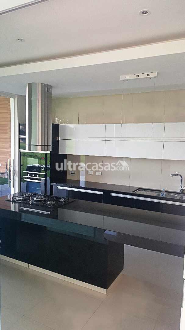 Casa en Venta Urubó  Foto 46