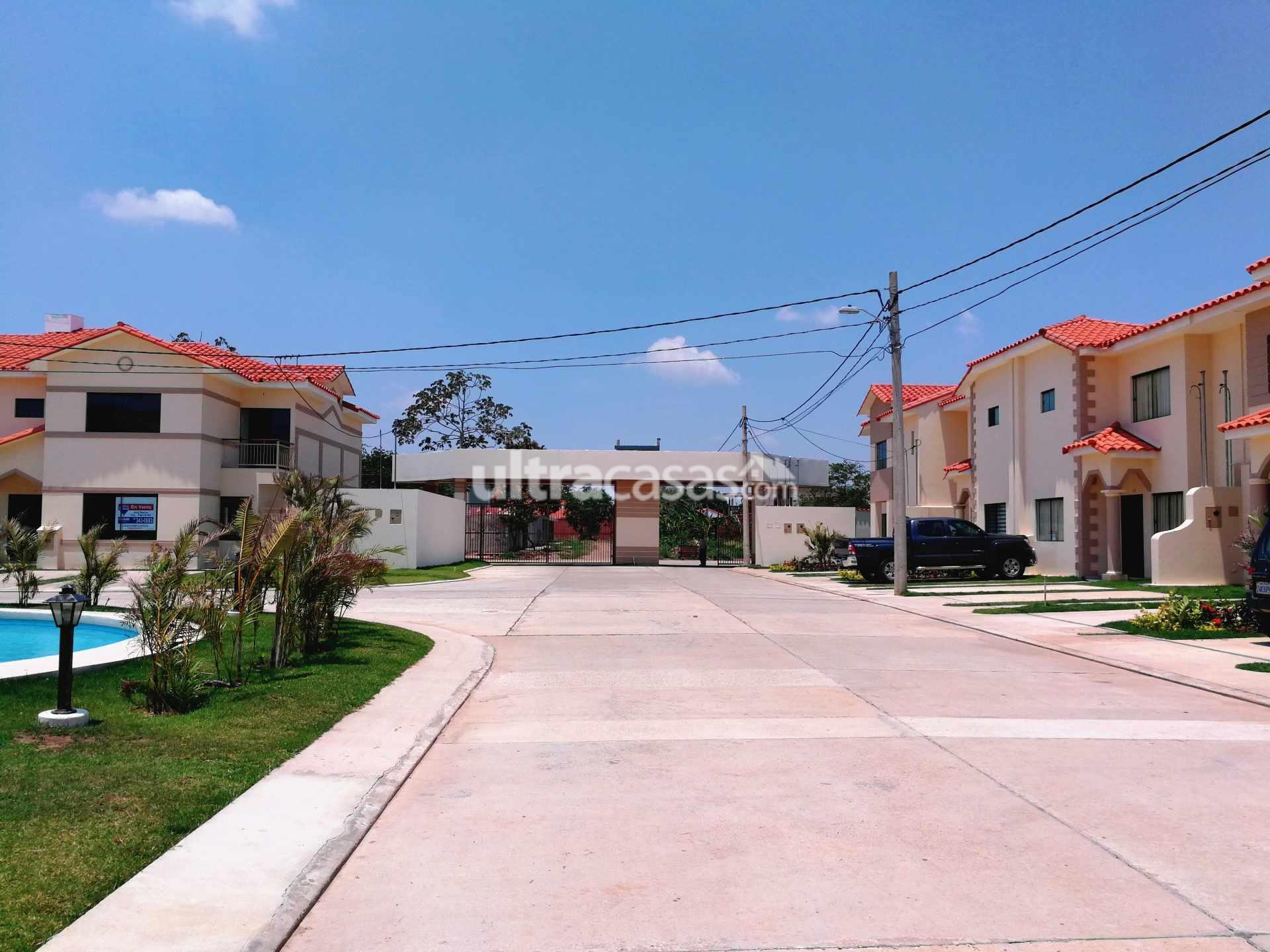 Casa en Anticretico Av. Beni 8vo. Anillo Foto 2