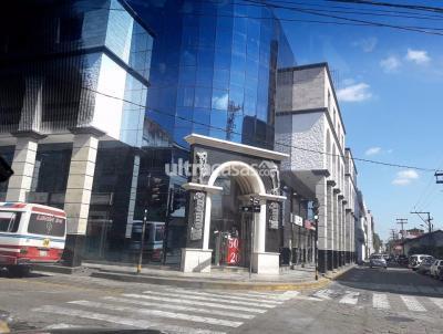 Local comercial en Venta en Santa Cruz de la Sierra 1er Anillo Este CALLE RENE MORENO Y PARI CENTRO