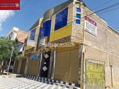 Local comercial en Venta en Cochabamba Alalay EN PLENA AV.SIGLO XX