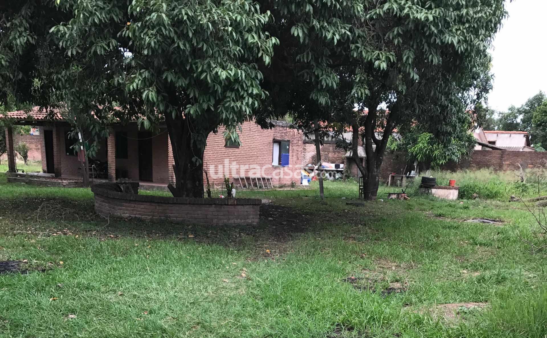 Terreno en Venta NUEVO MERCADO MINORISTA LA RAMADA 6TO anillo, Barrio Calama  Foto 1