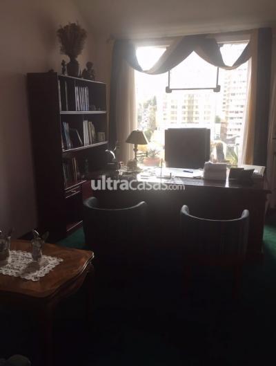 Oficina en Venta en La Paz Sopocachi Av. 6 de agosto