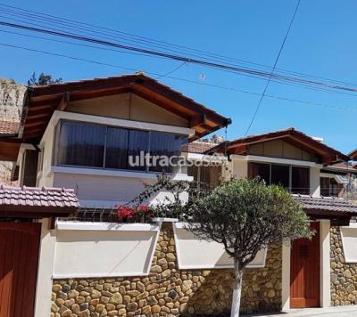 Casa en Alquiler en La Paz Irpavi Av. Caballero No. entre calles 2 y 3, Zona Irpavi