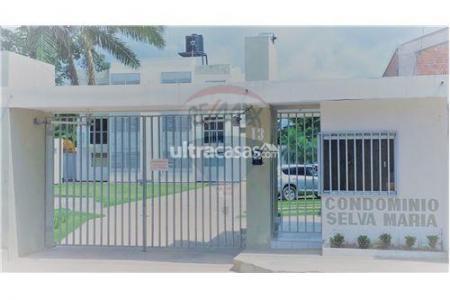 Casa en Alquiler Av. Banzer, 6to anillo, calle Claracuta Foto 10