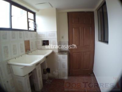 Departamento en Venta en Cochabamba Colcapirhua Departamento en venta zona Santa Rosa