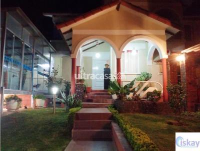 Casa en Venta en Cochabamba Pacata Casa Remodelada. Urb. Bella Vista, Puntiti, Sacaba