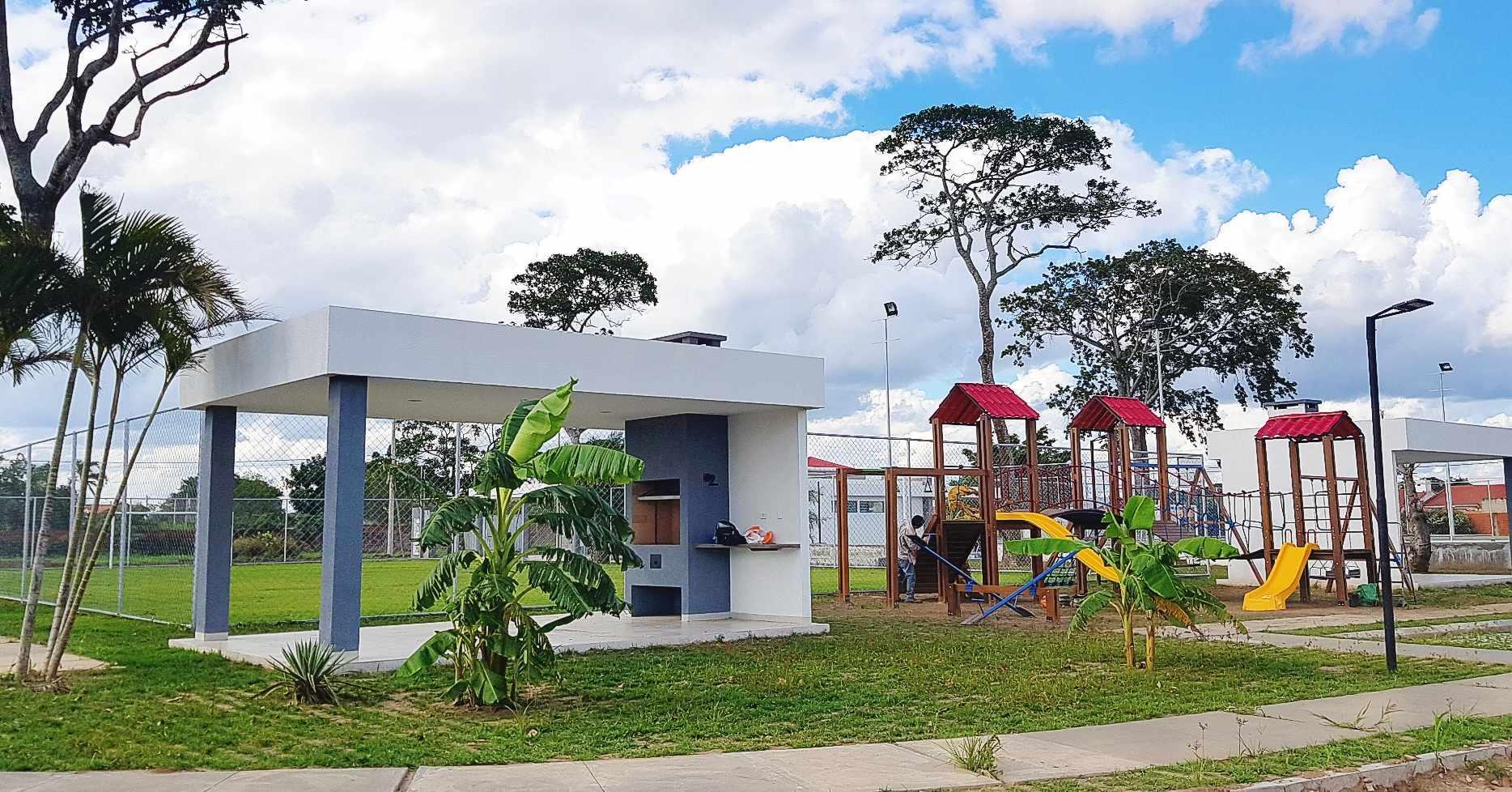 Casa en Anticretico Zona  Norte km. 8 1/2 Foto 19