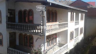 Departamento en Anticretico en La Paz Mallasa Zona mallasa calle 2 numero 100 A