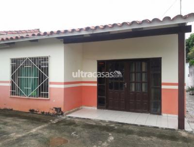 Casa en Venta en Santa Cruz de la Sierra 6to Anillo Sur Barrio Sirari