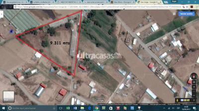 Terreno en Venta en Quillacollo Quillacollo San Jorge, Vinto, Cochabamba