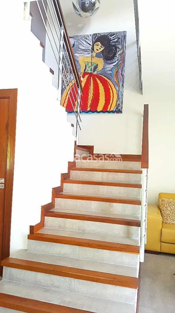Casa en Venta 5to. Y 6to. Anillo Av. Banzer uv 69 Mz 9 Foto 11