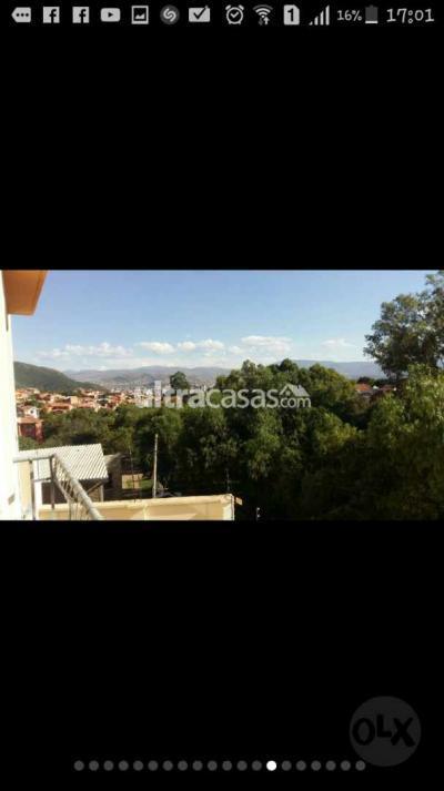 Departamento en Anticretico en Cochabamba Aranjuez Inmediaciones Federico Froebel