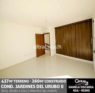 Casa en Venta URUBO, Condominio Jardines del Urubo II Foto 16