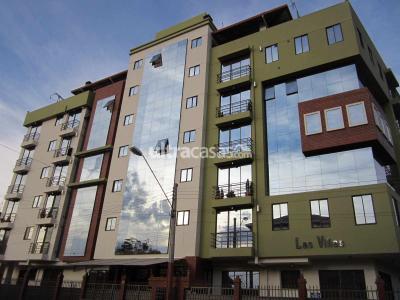 Departamento en Venta en Cochabamba Muyurina luis quintin vila 810