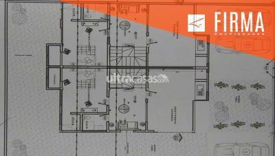 Casa en Venta en La Paz Alto Irpavi FCV1943 – CASA EN VENTA, ALTO IRPAVI