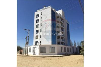 Departamento en Alquiler en Tarija Miraflores La Salle