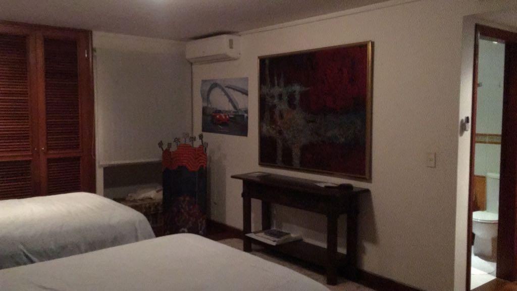 Departamento en Alquiler Av. Las Américas, calle Elvira de Mendoza Foto 8