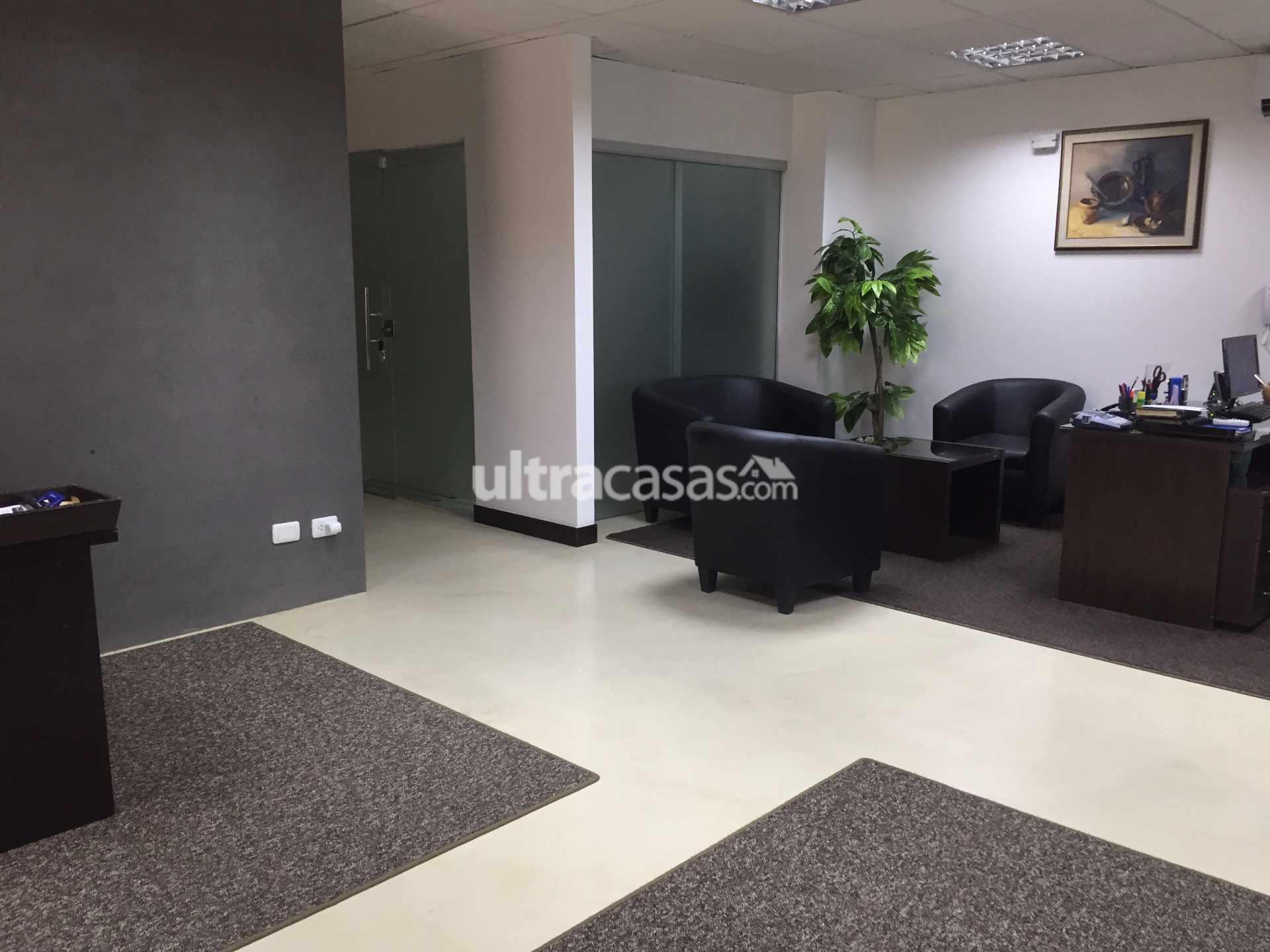 Oficina en Venta EQUIPETROL NORTE 3er ANILLO EXTERNO C/DR. JAIME ROMAN Foto 21