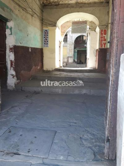 Casa en Venta en La Paz Centro Calle ingavi