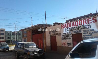 Casa en Venta en El Alto La Ceja camino a viacha zona villa eduardo avaroa calle 147