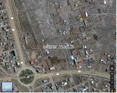 Casa en Venta en Oruro Oruro urvanizacion milenium detrás GNV