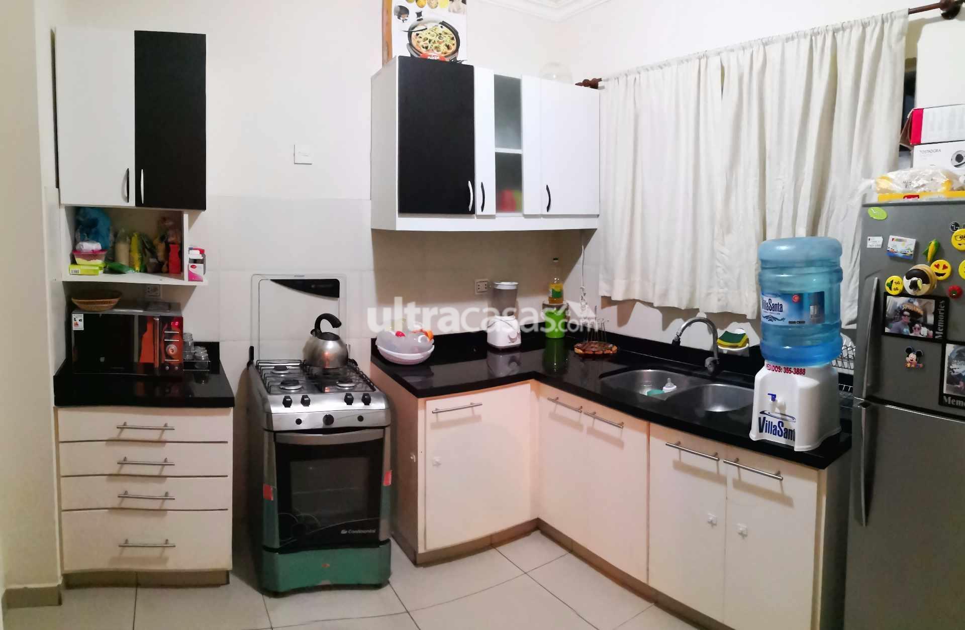 Departamento en Venta Av Banzer entre 4to y 5to anillo Foto 14