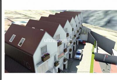 Casa en Venta en La Paz Mallasa CASAS EN PREVENTA CONDOMINIO  * 7 GARDENS * - JUPAPINA