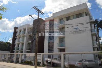 Departamento en Venta en Santa Cruz de la Sierra 3er Anillo Oeste Barrio Monte Verde, calle Caparus esq. Yaguaru CON