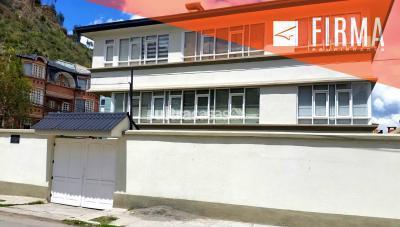 Casa en Venta en La Paz Irpavi FCV751 – CASA EN VENTA, IRPAVI