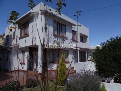 Casa en Venta en La Paz Mallasilla Mallasilla calle 8 Nº 7