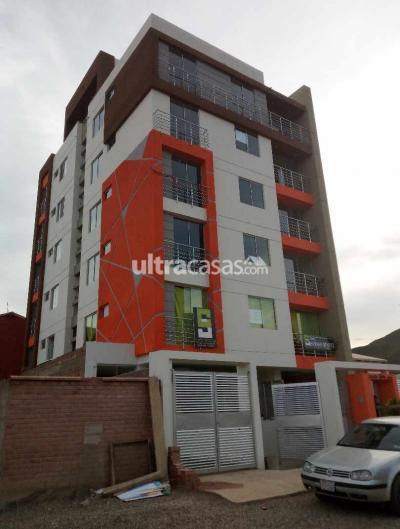 Departamento en Venta en Cochabamba Sacaba EDIFICIO SANTA ROSA