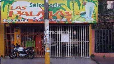 Local comercial en Venta en Santa Cruz de la Sierra 1er Anillo Este Av/ argentina