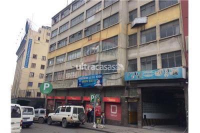 Casa en Venta en La Paz Centro Avenida Ismael Montes