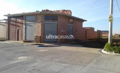 Casa en Venta en Viacha Viacha AVENIDA INGAVI