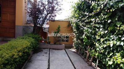 Casa en Venta en La Paz Sopocachi Calle Reseguin, Casi esq. Rosendo Gutierrez