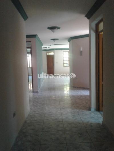 Departamento en Alquiler en Cochabamba Cala Cala