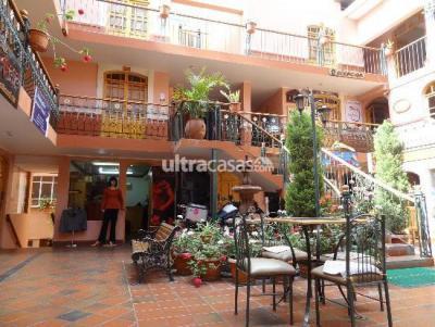 Local comercial en Anticretico en La Paz Centro Zona Central, Calle Linares n° 497