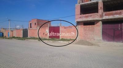 Casa en Venta en El Alto Villa Adela Av audiencias Zona cosmos 79 unidad
