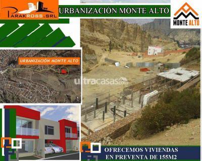 Casa en Venta en La Paz Achumani