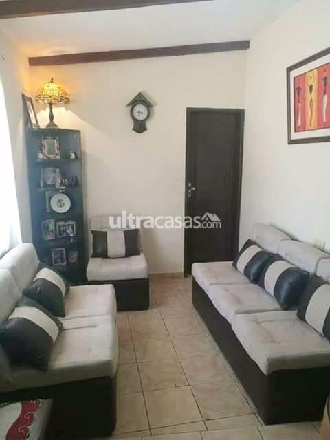 Casa en Venta Ubicada Entre Av. Paragua y Mutualista, Entre 2° y 3° Anillo. Foto 4