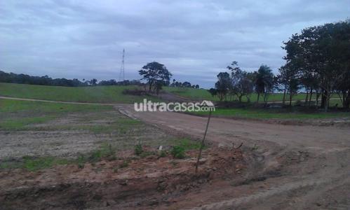 Terreno en Venta Complejo Campestre Urubo 3 Foto 2